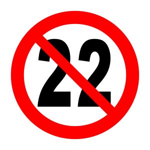 Опять, двадцать… два?…